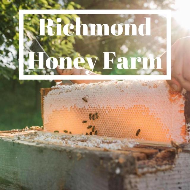 RichmondHoney Farm